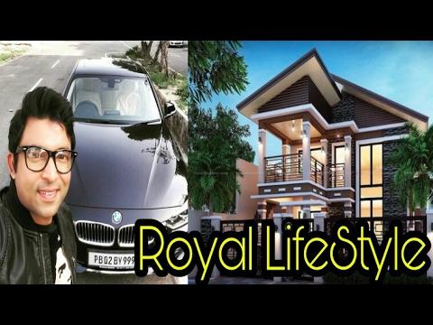 Chandan Prabhakar : House,Car's,Bike,Friend's & LifeStyle