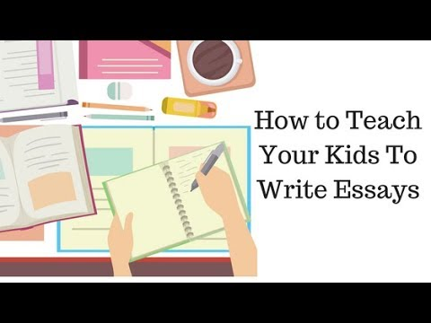 Science And Society Essay Robinson Curriculum Moment  How To Teach Your Kids To Write Essays  Homeschool Series Essays For Kids In English also Persuasive Essay Topics For High School Students Robinson Curriculum Moment  How To Teach Your Kids To Write  Examples Of Thesis Statements For Narrative Essays
