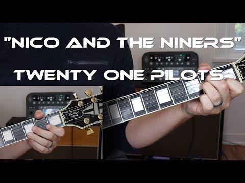 """Nico and the Niners"" - Twenty One Pilots Guitar Tutorial"