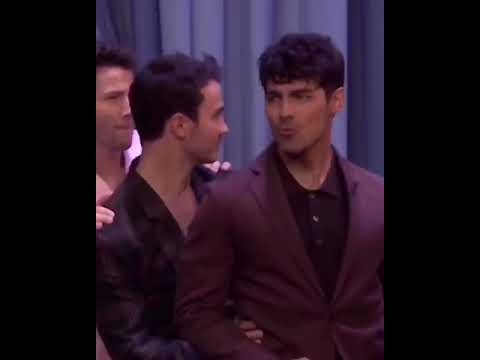 Jonas Brothers Jimmy Fallon Only Human Come On And Dance
