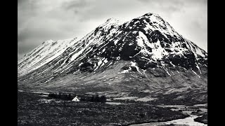 Highlands - Road trip (Driving along A82 and A87)