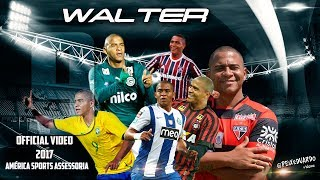 WALTER FORWARD ATLETICO GO  2017