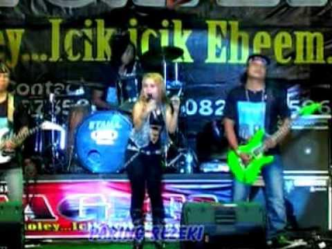 TKI - Eny's Sagita Ngamen 17 (Karaoke Version)