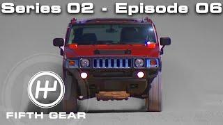 Fifth Gear: Series 2 - Episode 6