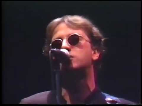 The Insiders Ghost On The Beach Live @ Vic Theater Nov 1986