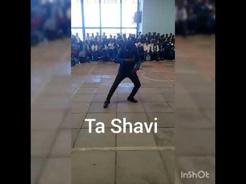 Best Dancers SEidar And Bahthira ,Ta Shavi