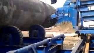 видео Продажа труб бу и покупка трубы бу, нарезка фаски, пескоструй в Москве