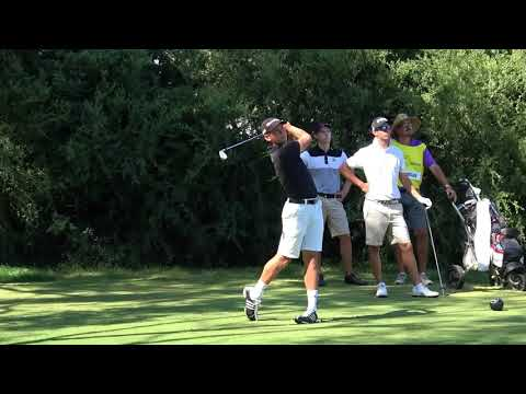 3rd Round, Front 9 Highlights 2018 Australian Master of the Amateurs