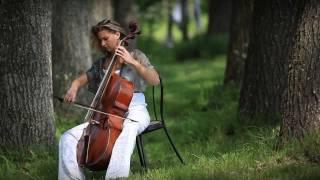 Ophélie Gaillard, Bach, Gavottes, Cello suite n. 6