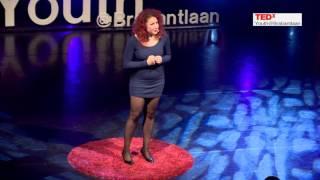 How to embrace yourself   Jetteke Hendriks   TEDxYouth@Brabantlaan