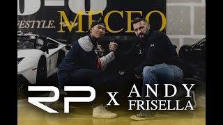 MFCEO - Andy Frisella x Randall Pich