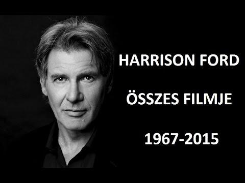 Harrison Ford Összes Filmje 1967-2015