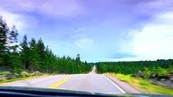 Road trip - Finland, Karstula - Multia - Keuruu