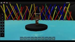 Roblox Solo! Clean Bandit - Symphony Ft. Zara Larsson