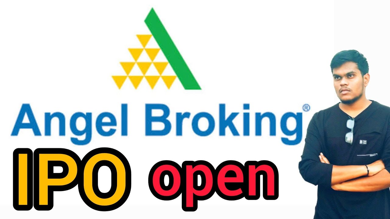 Angel Broking Ipo What Is Ipo Current Issue How To Select Ipo Best Ipo In Tamil Treatboys Youtube