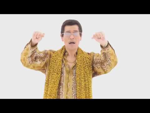 GPCG Gun Pineapple Coconut Gun (DK Rap parody of PPAP Pen Pineapple Apple Pen)