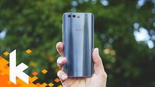 Smartphone für Jeden: Honor 9 Review!