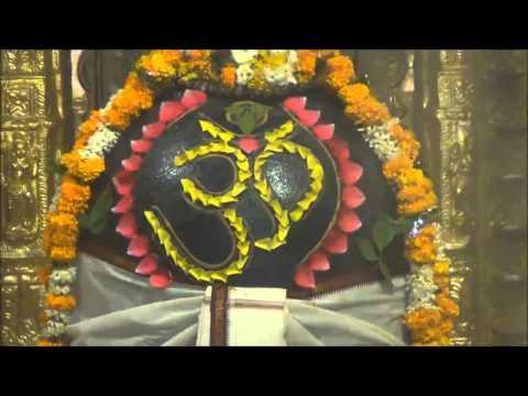 Somnath temple ARTI Shivratri Festival