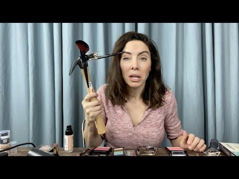 Whitney Cummings' Makeup Hack | Revlon