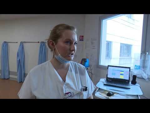 Coronavirus: les mesures de prévention au CHU d'Amiens