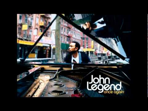 John Legend- Again