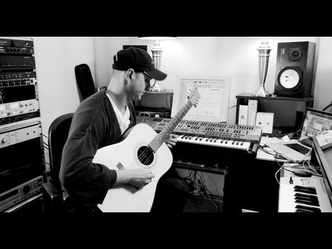 Making Electronic Music with Guitars - Jon Holland