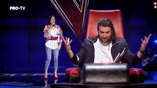 Neonela Duplei - Hora Din Moldova LIVE | Auditii | Vocea Romaniei 2017