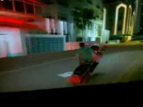 Vice City (Bốc đầu Xe Máy) - Cướp đường Phố - Hài Hước