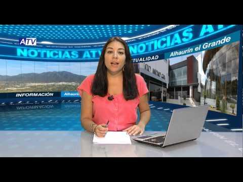 NOTICIAS ATV 07 05 14