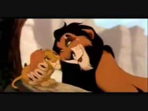 Parodie Roi Lion   Le Bébé !