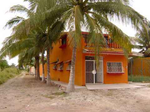 Perula casa en renta costa alegre youtube for Alquiler casa en umbrete sevilla