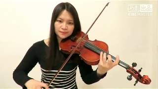 Download Lagu Zedd, Maren Morris, Grey - The Middle(Violin Cover) Mp3