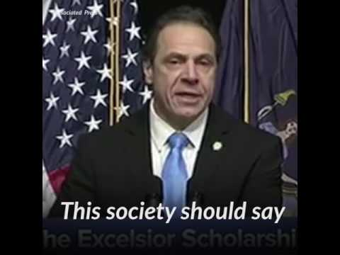 New York Now Has Free Tuition