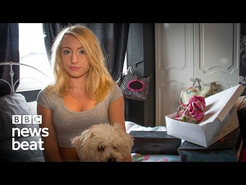 Addicted to Dating Apps | BBC Newsbeat