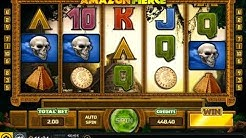 Amazon Fierce (Gaming1) - VoltCasino.com