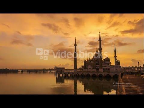 Repeat Most Beautiful Azan || Heart Soothing Voice || by