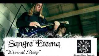 Sangre Eterna - Eternal Sleep (Official Video)