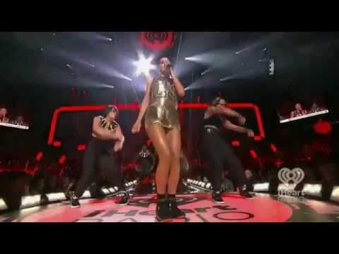 Rihanna   iHeartRadio Music Festival 2012