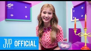 "vuclip TWICE TV ""FANCY"" EP.04"