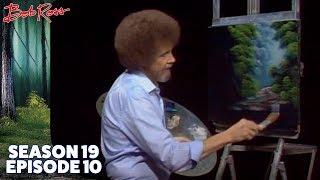 Bob Ross  After the Rain (Season 19 Episode 10)