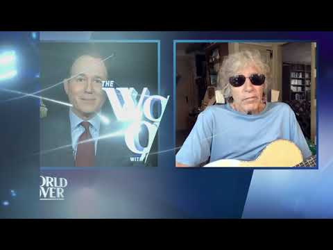 World Over – 2020-07-02 – Jose Feliciano with Raymond Arroyo