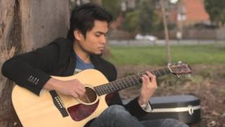 Download Lagu Mimpi (Aisyah Aziz) - Acoustic Fingerstyle Cover - Nadzir Nazuwan mp3