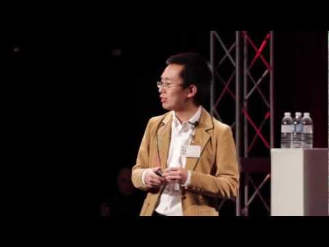 Pragmatic faith: solving impossible problems: Jia Ji at TEDxGrandviewAve