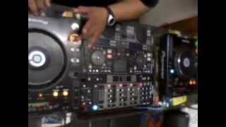 sirael dj.  electro mix