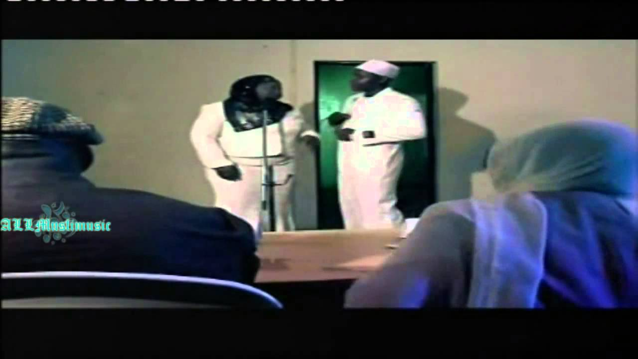 Download Amir Hassan & Ameerat Ameenat Ajao - Pataki Obi Part 1