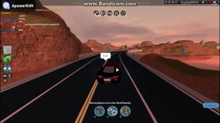 (ROBLOX JAILBREAK) how fast is the lambo