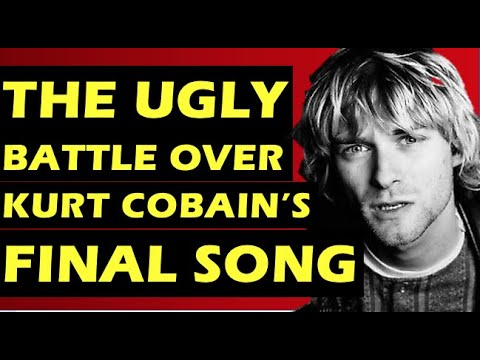 Nirvana: The Ugly Battle Over Kurt Cobain's Last Song 'You Know You're Right' With Courtney Love
