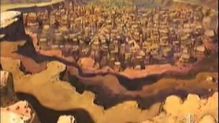 Naruto - 216 - Il Demone Tasso nell
