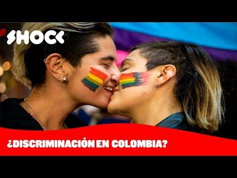 Besatón en Centro Andino: las lecciones sobre la homofobia en Colombia | Shock