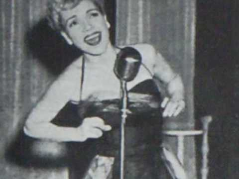 ELLA MAE MORSE ~ MONEY HONEY ~ 1953